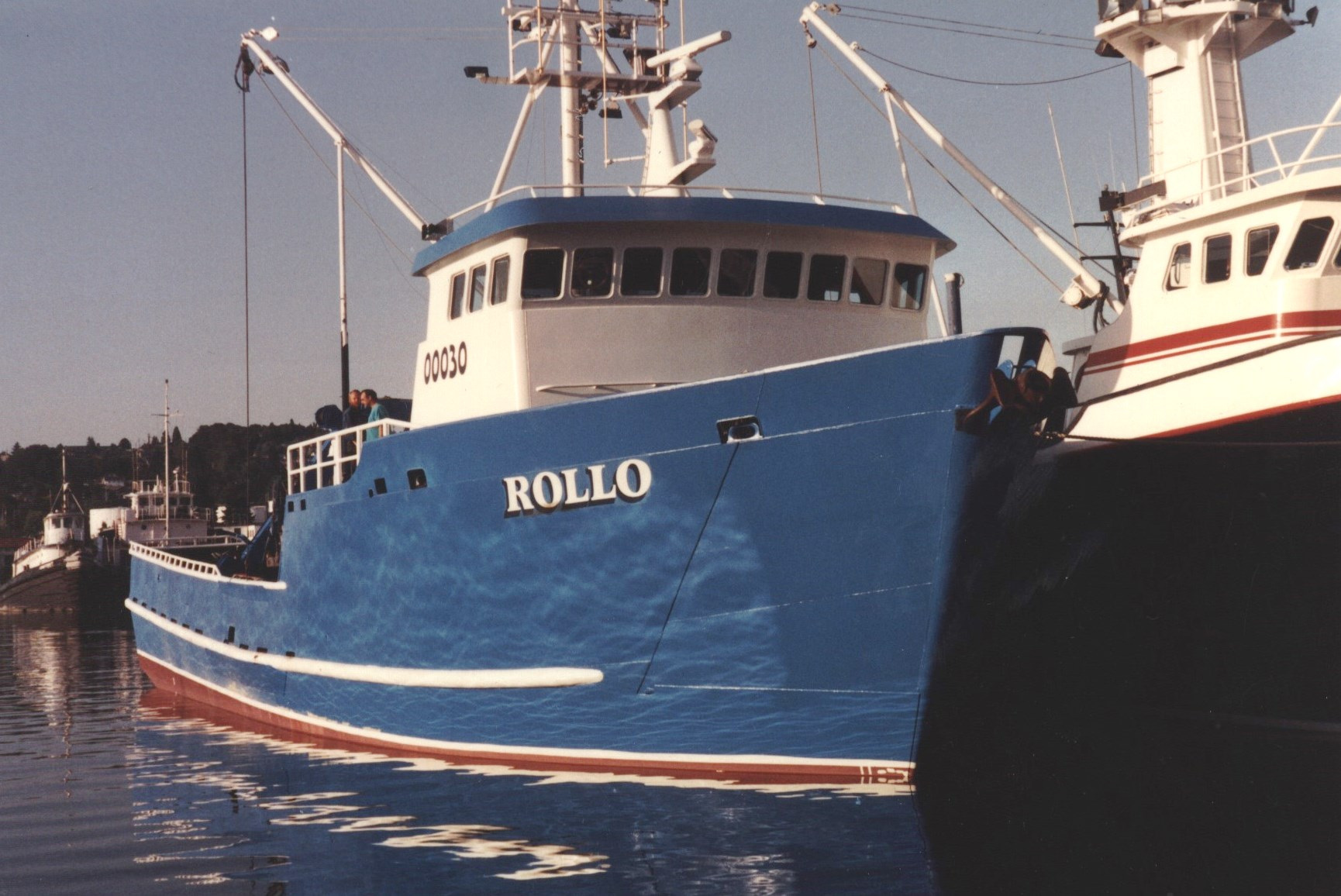 rollo after